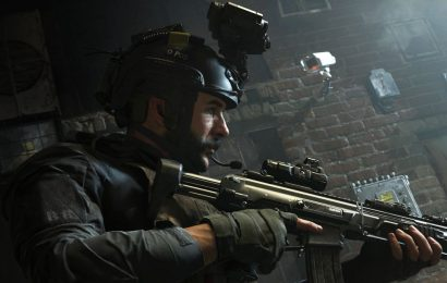 Call of Duty: Modern Warfare multiplayer gets a free weekend starting April 24