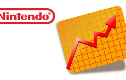 Gaming Stocks Are On The Rise, With Nintendo On Top