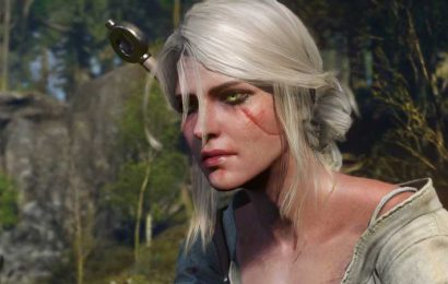 There's No Good Reason That Women Can't Be Witchers Too