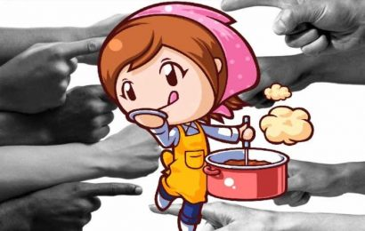 Cooking Mama Owners Claim Unauthorized Use Of Character In Latest Game