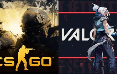 Did the major CSGO update come out to counter Valorant? – Daily Esports