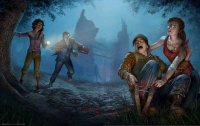 Dead By Daylight Mobile Scares Over 1 Million Players Just Two Days After Launching