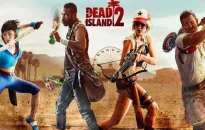Dead Island 2 May Finally Come Out On Next-Gen Consoles