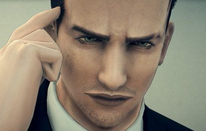 Deadly Premonition 2 Launches On Switch In July