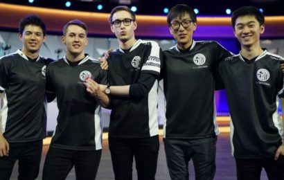 Team Liquid Reportedly Trades Doublelift to TSM