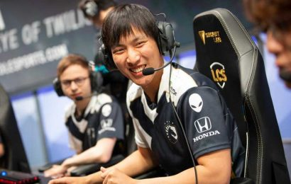 Doublelift's contract is reportedly up for sale, will likely be traded before Summer Split