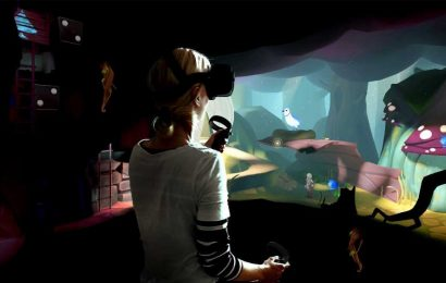 Gamescom 2019: Down the Rabbit Hole is a Delightful Miniature Wonderland Filled with Puzzles