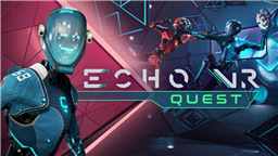 Echo VR To Get Open Beta On Quest Before Launch