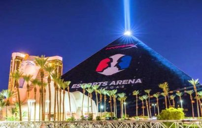 Nevada Approves Call of Duty League Betting