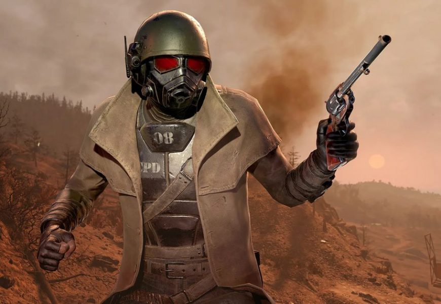 Fallout 76 free on Steam — for people who already own it on PC