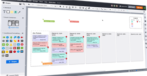 Lucid raises $52 million to grow its web-based visual workspace for remote teams