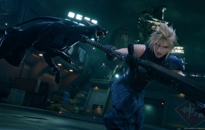 Final Fantasy VII Remake: How To Level Up Fast