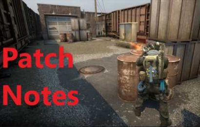 CSGO patch introduces 1v1 maps and a new crosshairs option