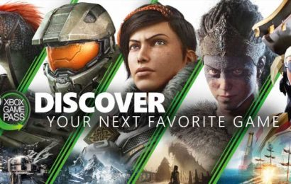 Xbox Game Pass For PC Is The Best Deal Ever (And Its Still Just $1)