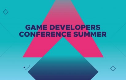 GDC Transitions Delayed Summer Conference Into All-Digital Event
