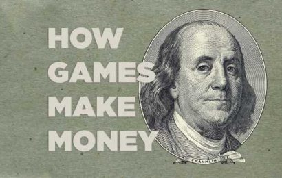 Rami Ismail on why games aren't 'recession proof' | How Games Make Money
