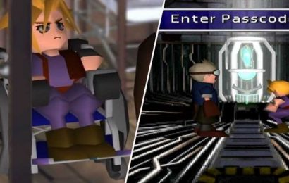 Final Fantasy 7: 10 Crazy Things You Didn't Know About Huge Materia On PS1
