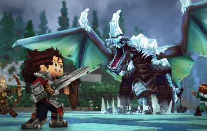 Riot Games Purchases Hytale And Developer Hypixel Studios