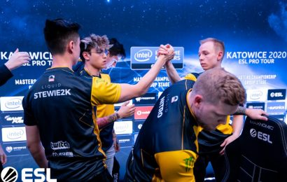 Evil Geniuses will get another rematch against Liquid in ESL Pro League North American grand final