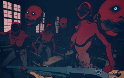 Comic Book-inspired Horror Survival 'Lies Beneath' Now Available on Rift – Road to VR