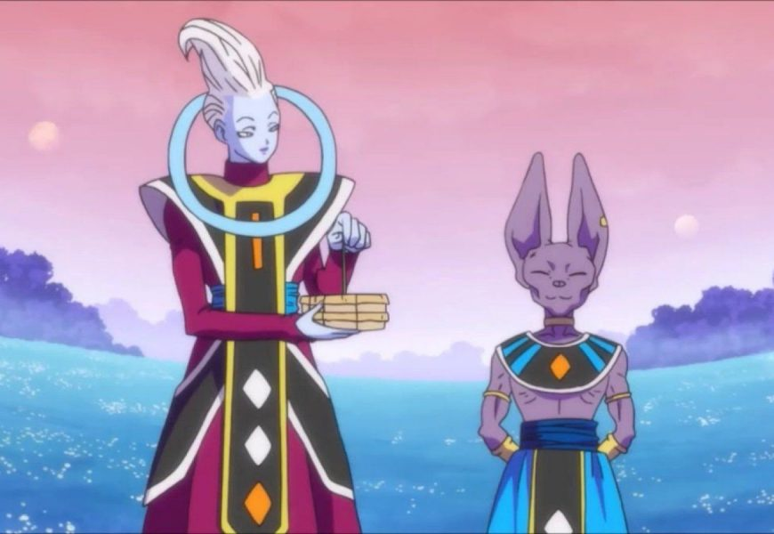 Dragon Ball Z: Kakarot – Beerus and Whis, Explained