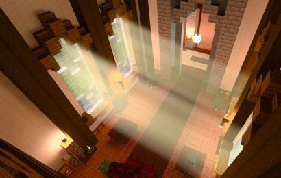 Minecraft's RTX beta is a look into gaming's beautifully surreal future