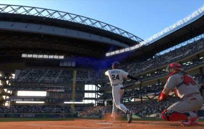 MLB The Show 20 sees record sales with real baseball on hold