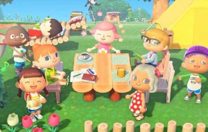 Animal Crossing: New Horizons – Is There Perfect Fruit?