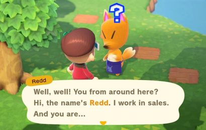 Animal Crossing: New Horizons – How To Spot A Fake Painting
