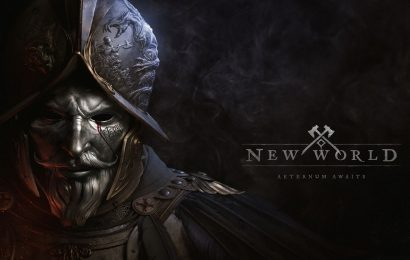 Amazon's Upcoming MMORPG New World Delayed Until Late August