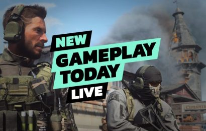 Call of Duty: Warzone Season 3 — New Gameplay Today Live