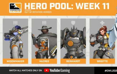 This Week In Overwatch (4/12-4/18)