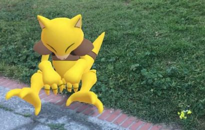 Pokémon GO's Abra Community Day Was Less Exciting, But Still A Good Event