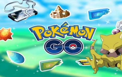This Week In Pokemon GO (4/19-4/25)