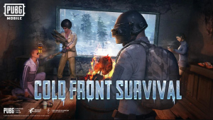 PUBG Mobile gets new 'Arctic Mode' that brings a cold front to Vikendi