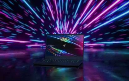 Razer Blade Stealth 13 gets latest Intel Core i7 and Nvidia GeForce graphics with 120Hz display
