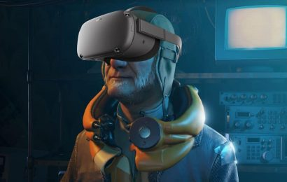 How To Play Half-Life: Alyx On Oculus Quest