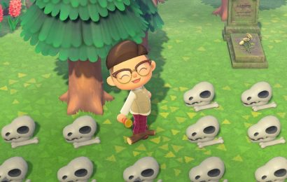 Animal Crossing's turnip stalk market is having its first panic