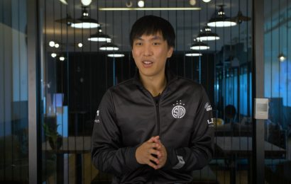 Doublelift officially returns to TSM, replacing Kobbe – Daily Esports