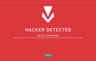 VALORANT Cheater Gets Banned While Denying He's Cheating To Teammates
