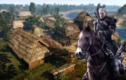 The Witcher 3: 10 Useful Locations In White Orchard You Need To Keep In Mind