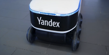 Yandex deploys autonomous delivery robots in Moscow's Skolkovo district