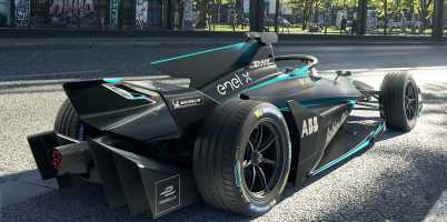 Formula E Racing Series Moves Online, Will Air on FOX Sports
