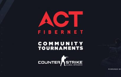 ACT Fibernet partners with The Esports Club for CS:GO tournament