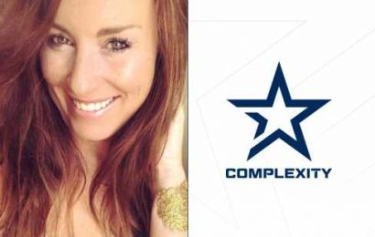 Complexity Gaming hires Ashley Chalk as Vice President of Partnerships