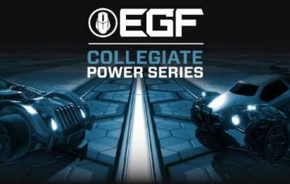EGF launches Collegiate Power Series for Division I universities