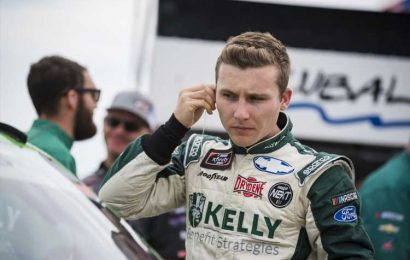 Spacestation Gaming sponsors NASCAR driver Will Rodgers