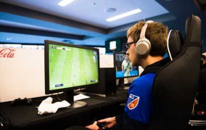 MLS and FOX to host eMLS Tournament Special