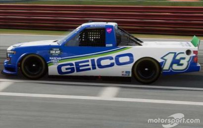 Germain Gaming takes double win at Mid-Ohio