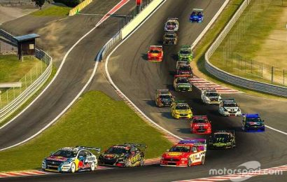 Supercars drops Sebring from next Esports round